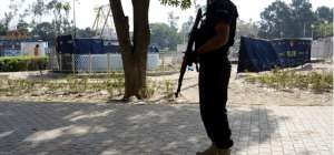 Lahore Gulshan e Iqbal Park blast