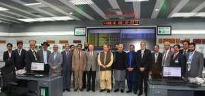 chashma 3 nuclear powerplant innaugration