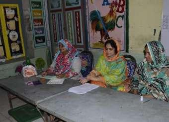 Azad Jamu Kashmir Legislative Assembly Election 2016