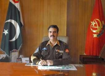 General (R) Raheel Shareef's Memorable Career In Pakistan Army