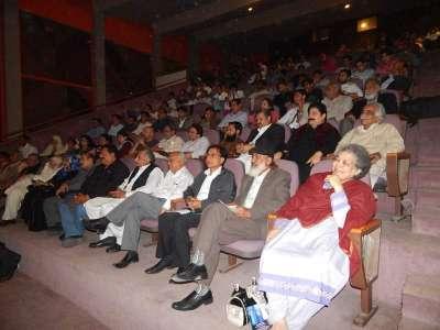 International Sufi Conference