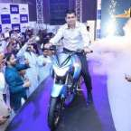 Unique Motorcycle Pakistan launches 150cc Bike
