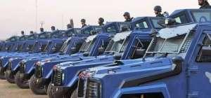 [Rapid Response Force Khyber Pakhtunkhwa