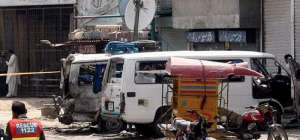 Suicide Attack In Lahore On Bedian Road