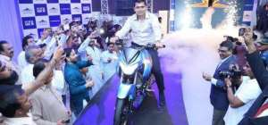 Unique Motorcycle Pakistan launches 150cc Bike