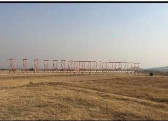 Construction Of New Islamabad Airport In Full Swing