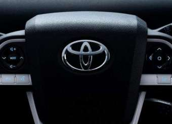 IMC Launches Toyota Prius Facelift In Pakistan