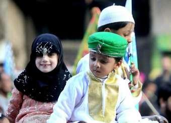 Eid Milad-Un-Nabi (PBUH)