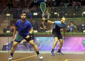 Pakistan Open Men's & Women's Squash Championship