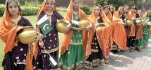 پاکستان کا71واں یوم آزادی