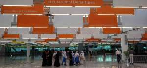 Images Of New Islamabad International Air Port Gpes On Viral On Social Media