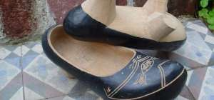 10 Weird Pairs Of Shoes