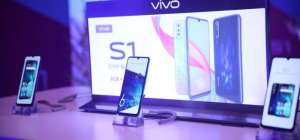 The Super-Stylish Vivo S1 is Now Official in Pakistan