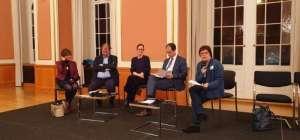 جرمنی کے شہر برلن میں بین المذاہب کانفرنس کا انعقاد