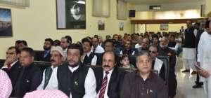 23 مارچ، یوم پاکستان کی مناسبت سے کویت میں سفارتخانہ پاکستان میں پرچم کشائی کی تقریب