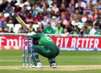 Pakistan Vs West Indies World Cup 2019