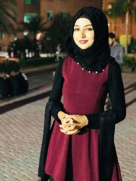 Zaofishan Naqvi Pictures