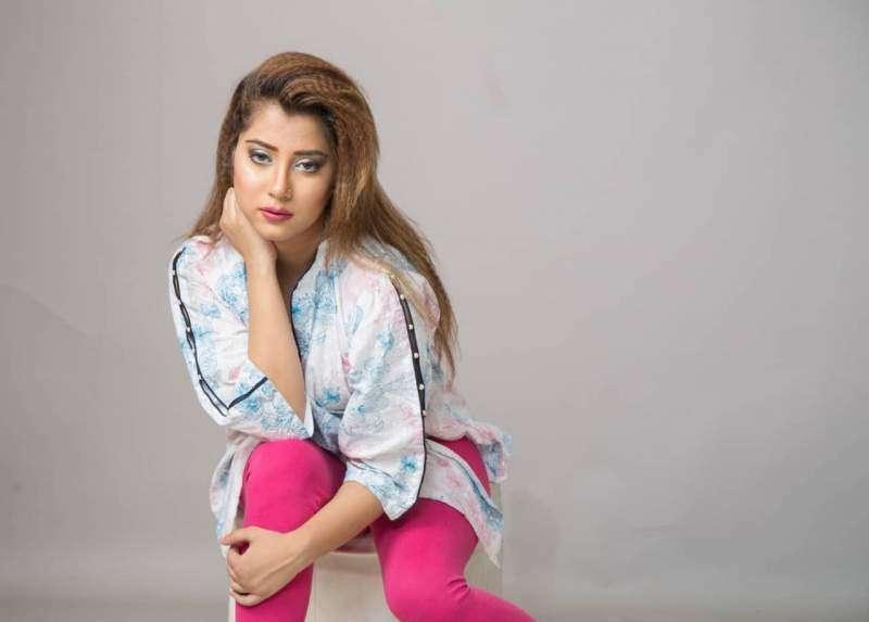 Parsa Qamar Pictures