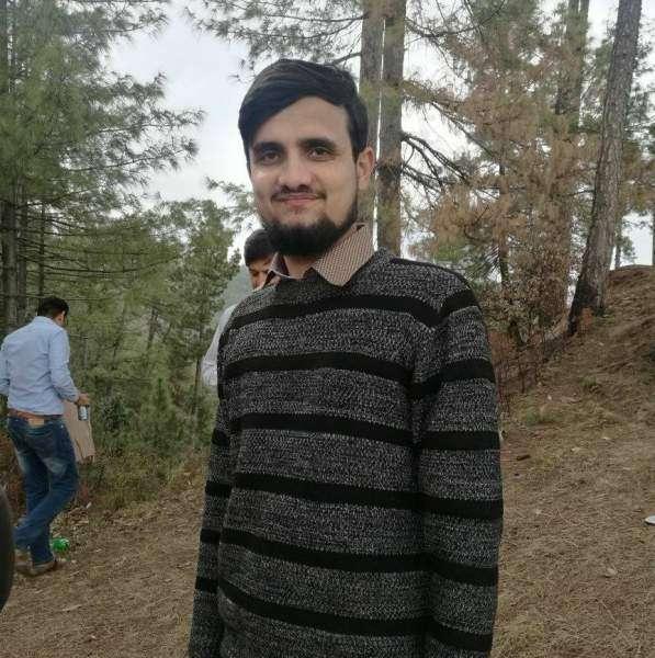 Umar Abdur Rahmn Janjua