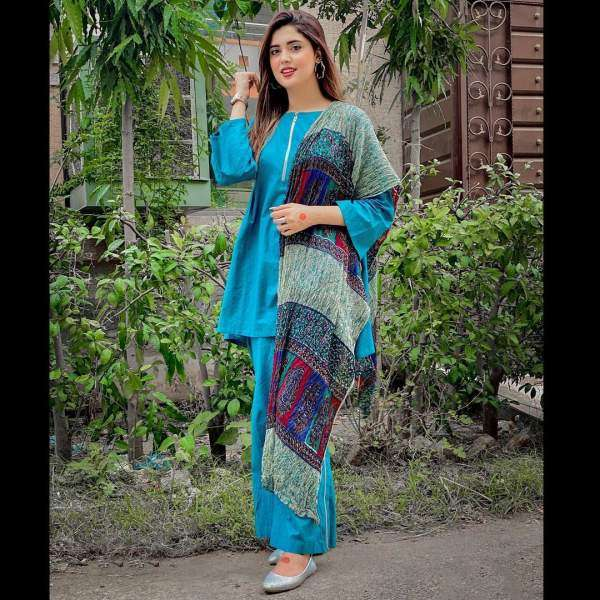 Kanwal Aftab