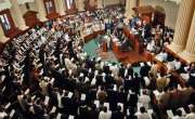 30 Arkaan Punjab Assembly K Asteefoon Ka Muamla Ewaan K Supurd