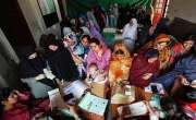 Rawalpindi Or Chaklala Cantonment Main Muslim League N Kamyab
