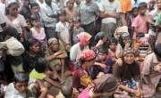 Rohingya Musalman In Ka Qasoor Yeh Hai K Wo Beqasoor Hain