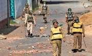 Kashmir Main Baharti Darindagi