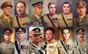 Pakistan Ka Naya Fauji Sarbarah Kon Hoga