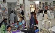 Sarkari Hospitals K Afsoosnaak Halat