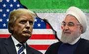 kaamyaab irani satellite aur Amrici radd e amal