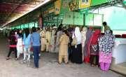 Ramzan Bazaroon Main Supply K Doran Khurbard