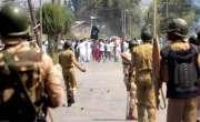 Maqboza Kashmir Mein Bharat Ki Nai Muhim Joi Ki Tayari