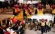 Shehar Main Hadsat Ziada Rescue Amla Takheer Se Pohanchta Hai