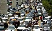 Traffic Ka Barhta Huwa Azab Aur Aalam Be Hisi