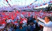 Pakistan aur turkey ke intikhabaat