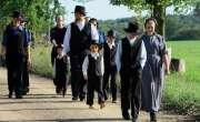 Amish Community