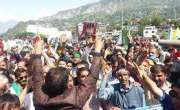 Jammu Kashmir Liberation Front Ka `azadi March`