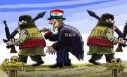 Balochistan Phir Raw Ke Nishanay Par