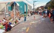 Christchurch Mein Musalmano Ke Khoon Se Holi  Aur Muslim Duniya