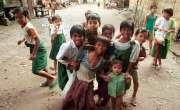 Kiya Street Children Ka Zindagi Per Koi Haq Nahi