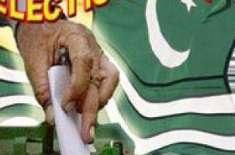 Azad Kashmir Main Election Ki Tiyariyaan