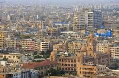 Karachi Ki Tameeraat