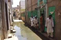 Dera Ghazi Khan 6 Saal Ki Umddat Main Sewrage System Nakara Ho Giya