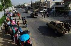 karachi ki siasat Badal Gaye