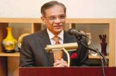 Sindh Hukoomat Cheif Justice Say Hath Kar Gai