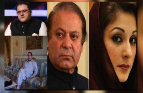 Panama Leaks Or Pakistani Awam