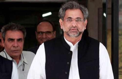 Wazir-e-azam Ka Jalsa PP Non League Main Fasly Bhar ..
