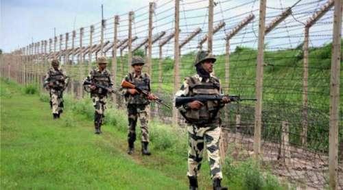 Bharti army chief ki pakistan ko jung ki dhamki