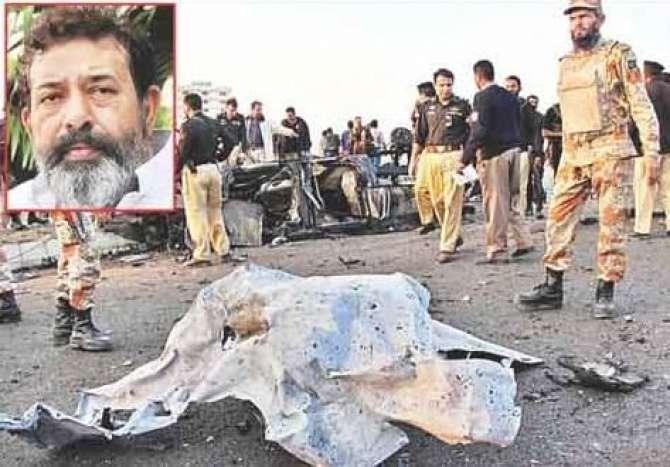 Karachi Police Ka Afsanvi Kirdar
